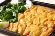 鶏ささ身エスニック焼きの作り方7