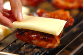 照り焼きチキンのオーブン焼きの作り方3