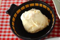 塩麹アイス