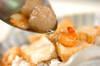 レンコンもちもち丼の作り方の手順11