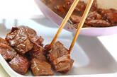 すき焼き風ステーキの作り方6