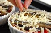 イワシのご飯グラタンの作り方6