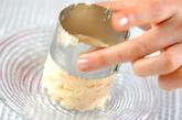 カニポテトサラダの作り方2