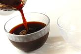 コーヒーゼリーアイスの作り方3