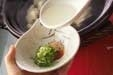 団子入り鶏水炊きの作り方2