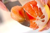 イチゴのサラダの作り方1