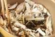 ヒジキご飯の作り方1