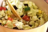南欧野菜煮プレートの作り方1