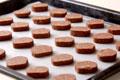 アーモンドココアクッキーの作り方5