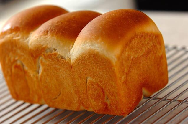 リッチバター食パンの作り方の手順7