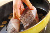 カラスガレイの煮付けの作り方5