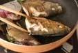 イサキのオーブン焼きの作り方2
