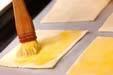 アップルのっけパイの作り方5