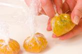 カボチャのバターチン!の作り方3