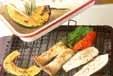 焼き野菜のマリネの作り方2