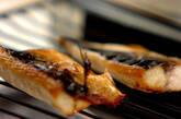 塩サバの焼き物の作り方5