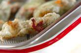 タコの天ぷらの作り方4