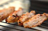 手羽中のグリル焼きの作り方4