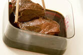簡単つくりおき!豚肉の紅茶煮の作り方2