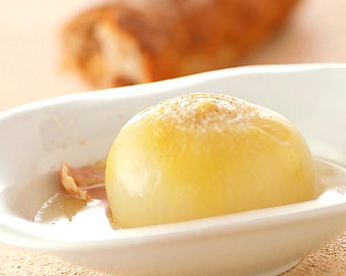 玉ねぎのまんまスープ