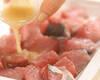 サバと野菜のカレーの作り方の手順1