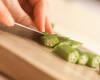 サバと野菜のカレーの作り方の手順2