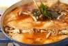 カラスガレイの煮物の作り方の手順7