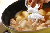 鶏ジャガの作り方3