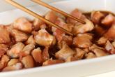 鶏なんこつ竜田揚げの作り方1
