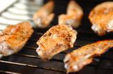 鶏の手羽先焼きの作り方1