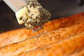 サーモンのハーブバターソテーの作り方7