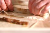 焼肉スティックの作り方3