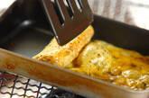 ユカリのだし巻き卵の作り方2