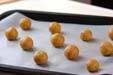 ピーナッツクッキーの作り方6