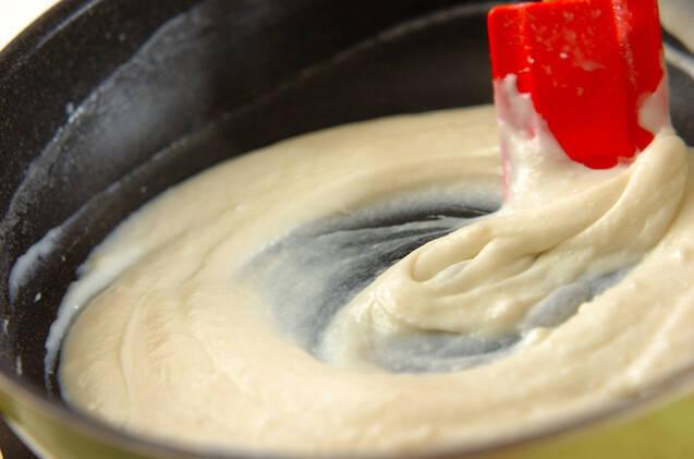 失敗しない!クリームシチューの作り方の手順10