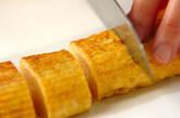 だし巻き卵おろし添えの作り方6