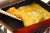 だし巻き卵おろし添えの作り方5