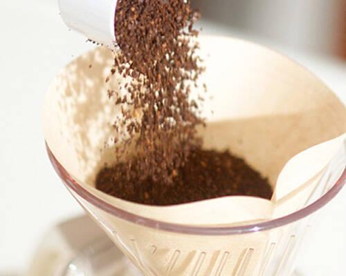 カフェコンテの作り方の手順1