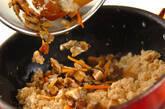 おからの炒り煮の作り方9