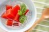 トマトアンニン ミルクスープの作り方の手順