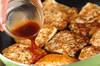 豆腐の照焼きの作り方の手順10