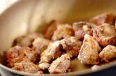 鶏レバーのみそ炒めの作り方7