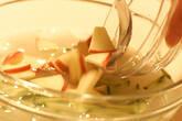 水キムチ風スープの作り方6