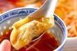 餃子キムチ鍋の作り方13