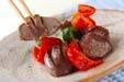 砂肝の塩炒めの作り方7