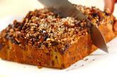アーモンドチョコケーキの作り方10
