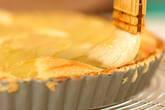 洋梨のタルトの作り方10