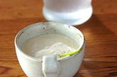 発芽玄米リジュベラック&豆乳ヨーグルト