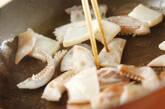 イカのチリソース炒めの作り方5