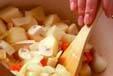 カキのシチューの作り方7